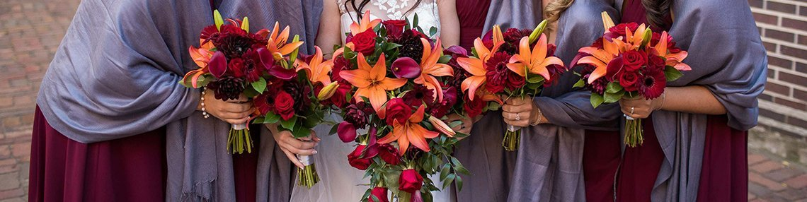 wedding floral minnesota mn header